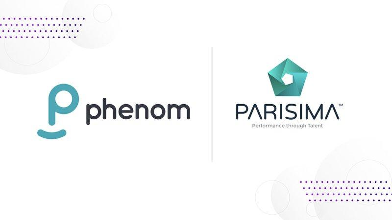 Phenom and Parisima