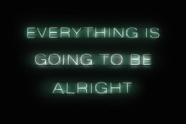Everything OK